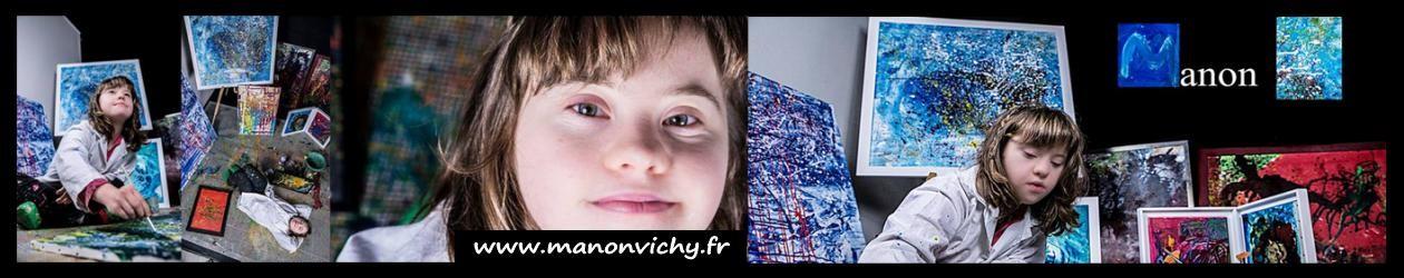 MANON VICHY