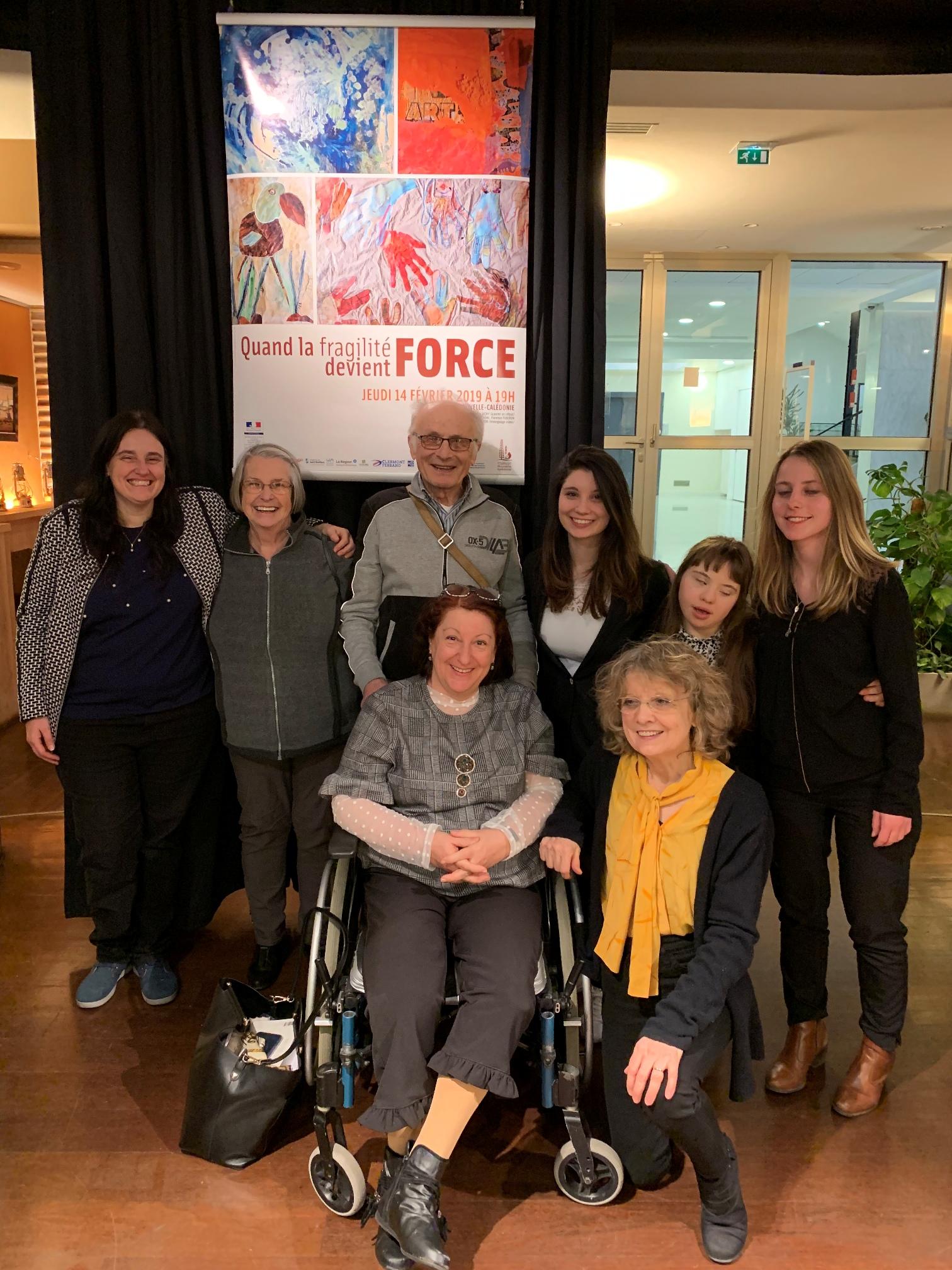 Manon VICHY à la Maison de la Nouvelle Calédonie Février 2019_02