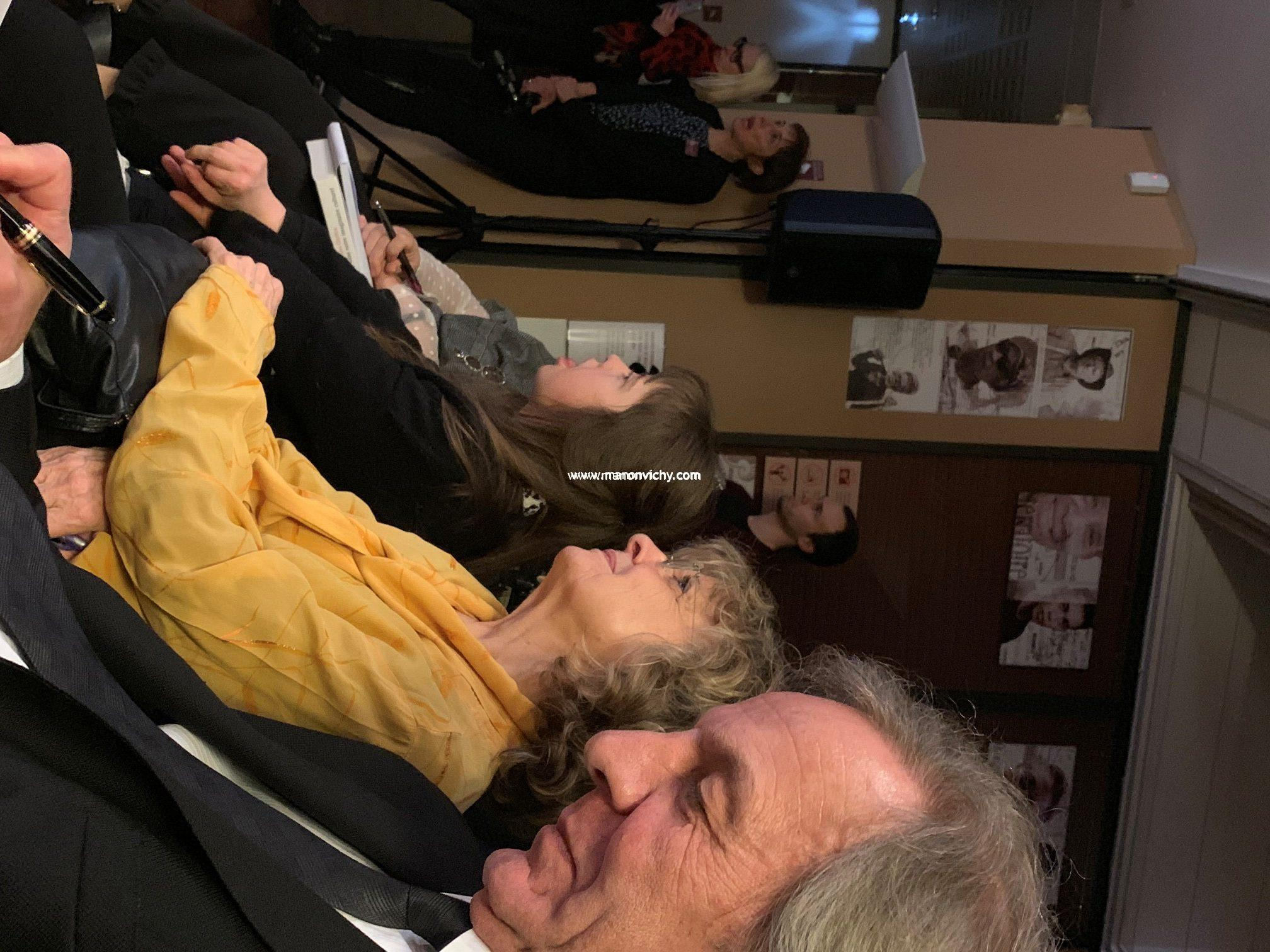 Manon VICHY à la Maison de la Nouvelle Calédonie Février 2019_03