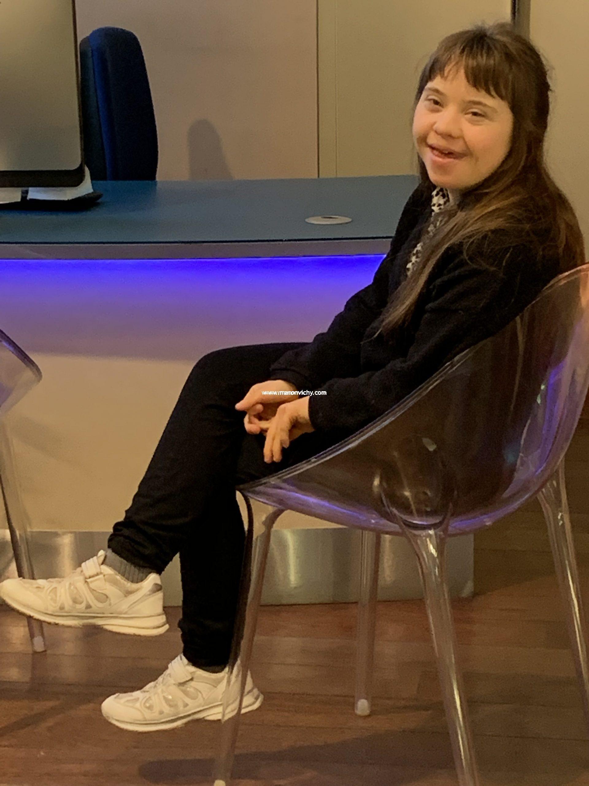 Manon VICHY à la Maison de la Nouvelle Calédonie Février 2019_04