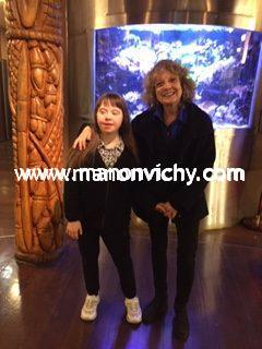 Manon VICHY à la Maison de la Nouvelle Calédonie Février 2019_08