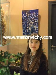 Manon VICHY à la Maison de la Nouvelle Calédonie Février 2019_09