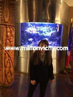 Manon VICHY à la Maison de la Nouvelle Calédonie Février 2019_11