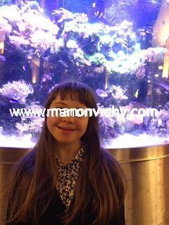 Manon VICHY à la Maison de la Nouvelle Calédonie Février 2019_12