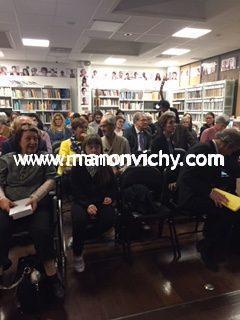 Manon VICHY à la Maison de la Nouvelle Calédonie Février 2019_14