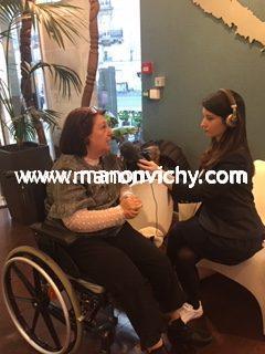 Manon VICHY à la Maison de la Nouvelle Calédonie Février 2019_16