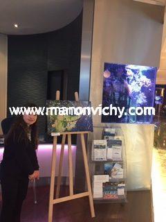 Manon VICHY à la Maison de la Nouvelle Calédonie Février 2019_18