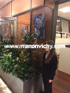 Manon VICHY à la Maison de la Nouvelle Calédonie Février 2019_19